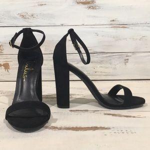 Lulu Heeled Sandal
